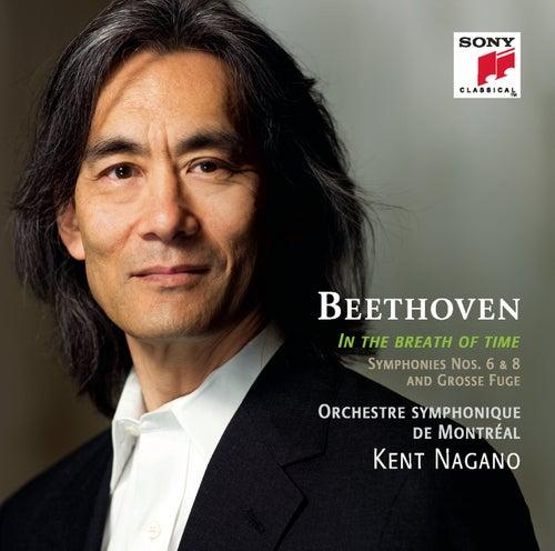 Beethoven: Symphonies Nos. 6 & 8; Grosse Fuge by Various Artists