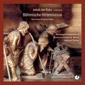 Ryba: Böhmische Hirtenmesse (Bohemian Shepherd Mass) di Franz Grundheber