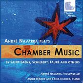 Andre Navarra plays Chamber Music by Various Artists