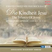 Bach: Die Kindheit Jesu (The Infancy Of Jesus) by Various Artists