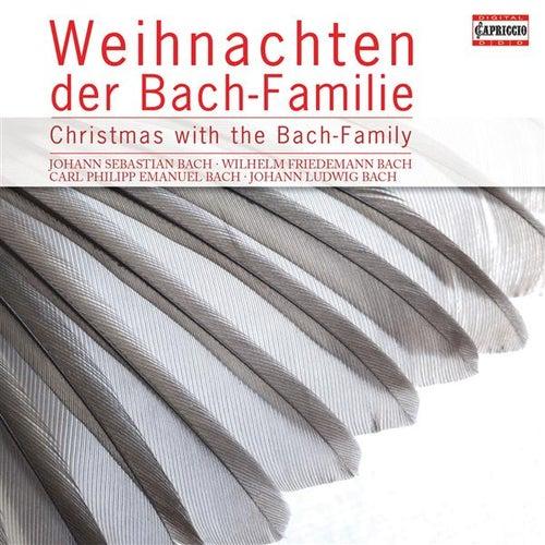 Weihnachten der Bach-Familie by Various Artists