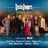 Beste Zangers Seizoen 2020 (Aflevering 7 - Wulf) van Various Artists
