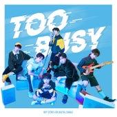 Too Busy von Boy Story