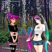 Summer Moments de Jeremy Somedieyoung