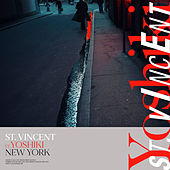 New York by St. Vincent