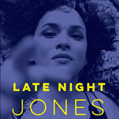 Late Night Jones de Norah Jones