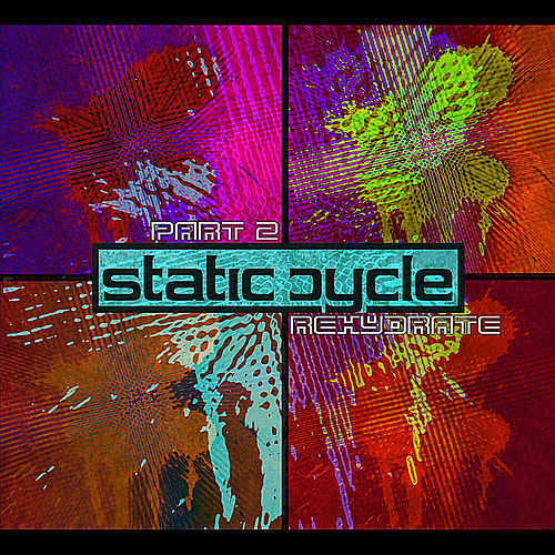 Part 2: Rehydrate by Static Cycle