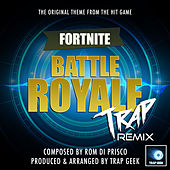 Fortnite Battle Royale Main Theme (From