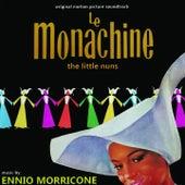 Al convento (Le monachine Original Motion Picture Soundtrack ) de Ennio Morricone