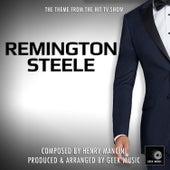 Remington Steele Main Theme (From