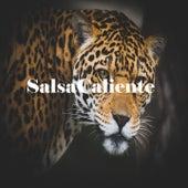 Salsa Caliente by Santiago Cerón, Simon Perez, Sonora Carruceles, Tipica 73, Tito Gomez, Tito Nieves, Tito Rojas