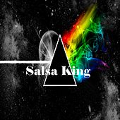 Salsa King by Raulin Rosendo, Paquito Acosta, Paquito Guzman, Puerto Rican Power, Pupy Santiago, Raphy Leavitt, Rey Ruiz, Rubén Blades