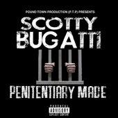 Penitentiary Made by Scotty Bugatti