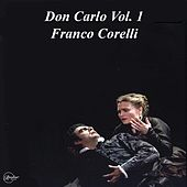 Don Carlo Vol. 1 de Franco Corelli