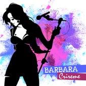 Crireme de Barbara