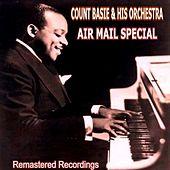 Air Mail Special von Count Basie
