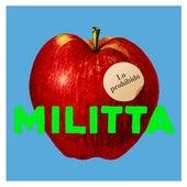 Lo Prohibido de Militta Bora
