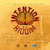 Intention Riddim V.2 de Various Artists