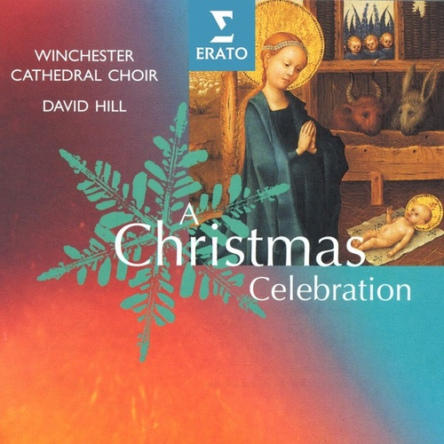 A Christmas Celebration by Various Artists