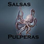 Salsa Pulperas by Hector Tricoche, Tito Puente, Tito Puente Jr.