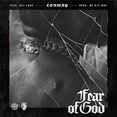 Fear of God (feat. DeJ Loaf) de Conway The Machine