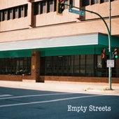 Empty Streets de Acoustic Chill Out