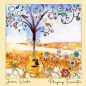 Playing Favorites de Jessie Veeder