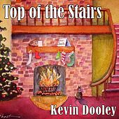 Top of the Stairs by Kevin Dooley