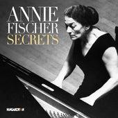 Secrets (Live) by Annie Fischer