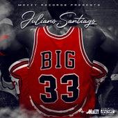 Big 33 - EP von Juliano Santiago