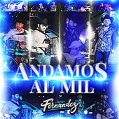 Andamos Al Mil by Grupo Fernandez