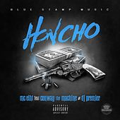 Honcho (feat. Conway The Machine & DJ Premier) de MC Eiht