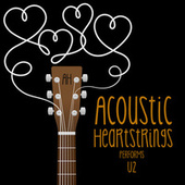 AH Performs U2 de Acoustic Heartstrings