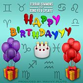 Happy Birthdayyy von Ferrari Simmons