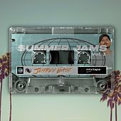 Summer Jams Mixtape Volume 1 by Jeffrey East