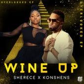 Wine Up by Sherece