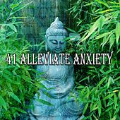 41 Alleviate Anxiety de Music For Meditation