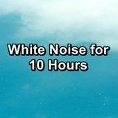 White Noise for 10 Hours de Binaural Beats