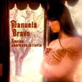 Amame, ahora con la lluvia von Manuela Bravo