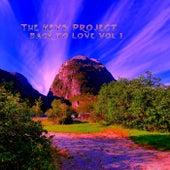 Back to Love, Vol. 1 de The Keys Project