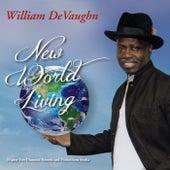 New World Living by William DeVaughn