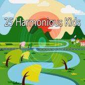 25 Harmonious Kids de Canciones Para Niños