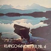 FLP-3054 Klangofavoritter 4 by Various Artists