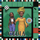 Celia by Tiwa Savage