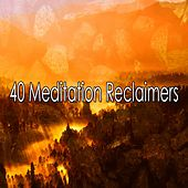 40 Meditation Reclaimers de White Noise Therapy (1)