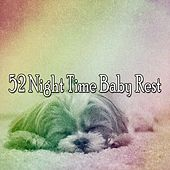 52 Night Time Baby Rest von Rockabye Lullaby