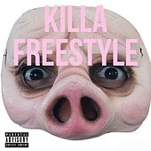 Killa Freestyle by Finesse