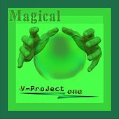 Magical van V - ProJect One