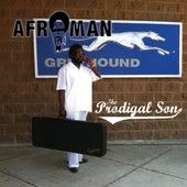 The Prodigal Son de Afroman