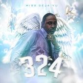 324 by Miss Deja Vu